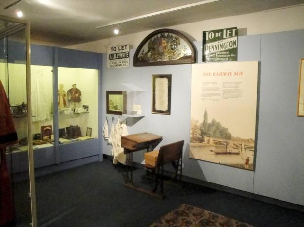 Find out more: The Museum of Richmond