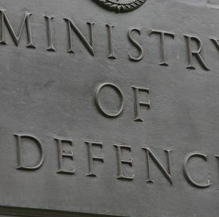 The Ministry of Defence faces legal action by an ex-private who says he attempted suicide