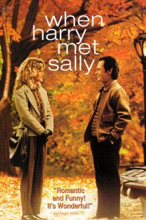 Cine classic: Harry and Sally at the Compass Theatre