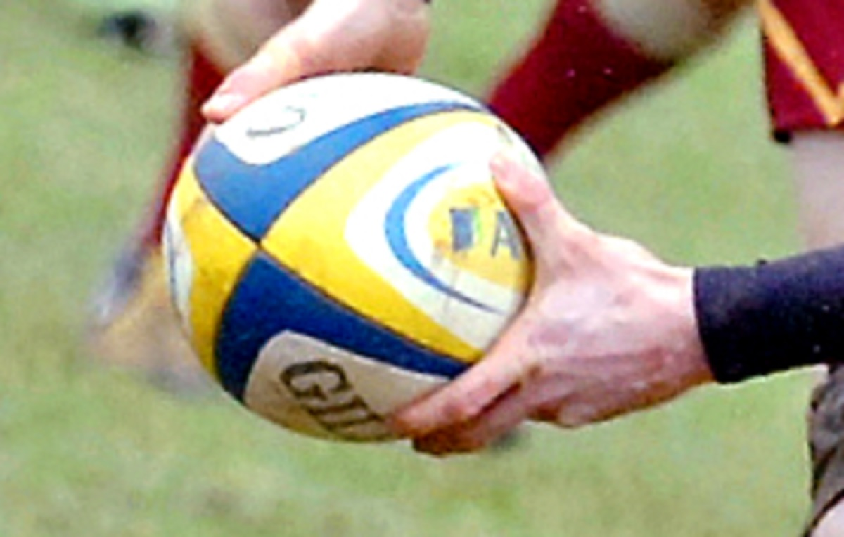 RUGBY: Chingford see off Woodford challenge