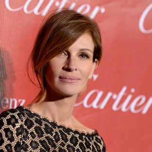 Julia Roberts is mourning the de