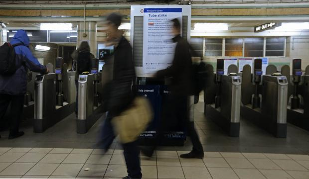 Unions have confirmed that there will be no repeat of last week's Tube strikes which caused major travel disruption across London