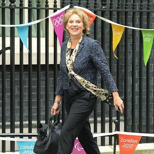 Minister Anna Soubry says there is still more to do to he