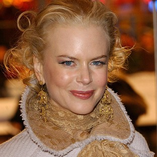 Nicole Kidman has spoken about her marriage to Keith Urban
