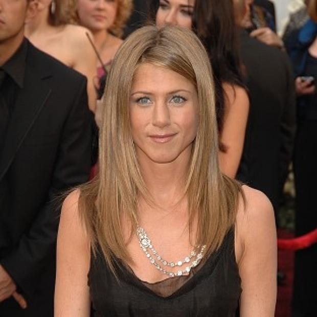 This Is Local London: Jennifer Aniston spent her birthday with friends instead of her fiance