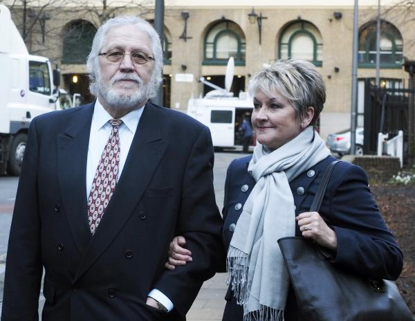 Former BBC DJ Dave Lee Travis found not guilty of indecently assaulting women