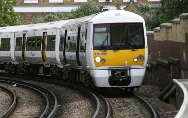 Trains are unable to reach Chelsfield, Knockholt or Dunton Green from London