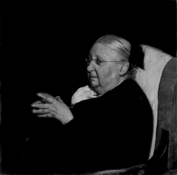 Gertrude Jekyll, giant of garden design
