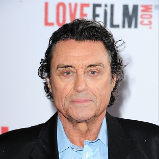 Ian McShane says his dance moves are more suited to the disco era
