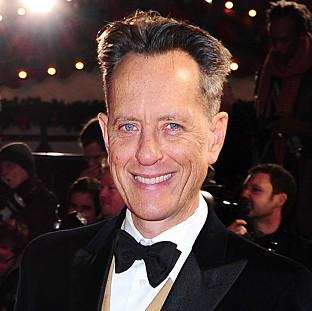 Richard E Grant is joining the cast of Downton Abbey