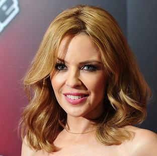 This Is Local London: Kylie Minogue says she has not given up hope of getting married