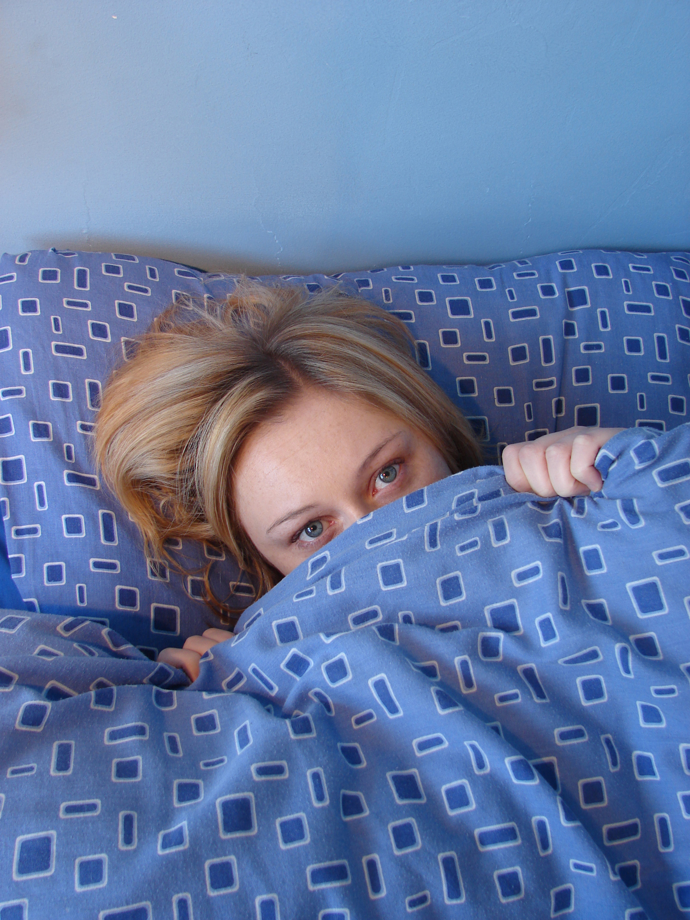 Have you ever been tempted to call in sick and have a duvet day rather than go into work?