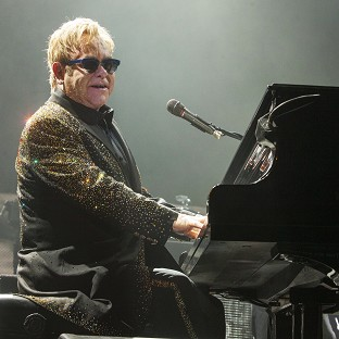 Sir Elton John, Kanye West and Jack White will headline this year's Bonnaroo festival