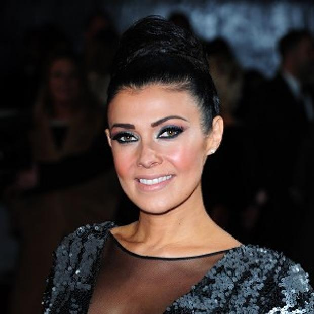 This Is Local London: Kym Marsh has been linked to her personal trainer