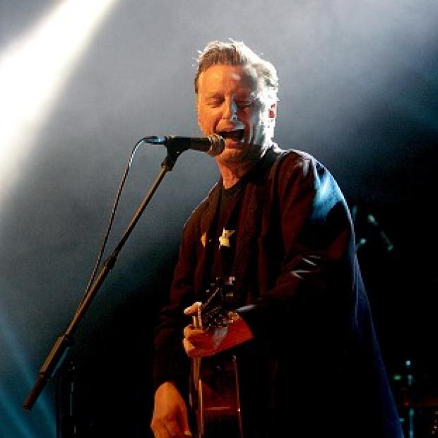 This Is Local London: Billy Bragg said he hopes David Bowie's intervention in the independence debate will encourage more English people to engage with the issues