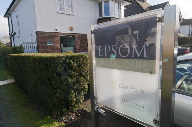 Hinal Mahendra Patel is the principal dentist at Epsom Dental Care, in Dorking Road, Epsom