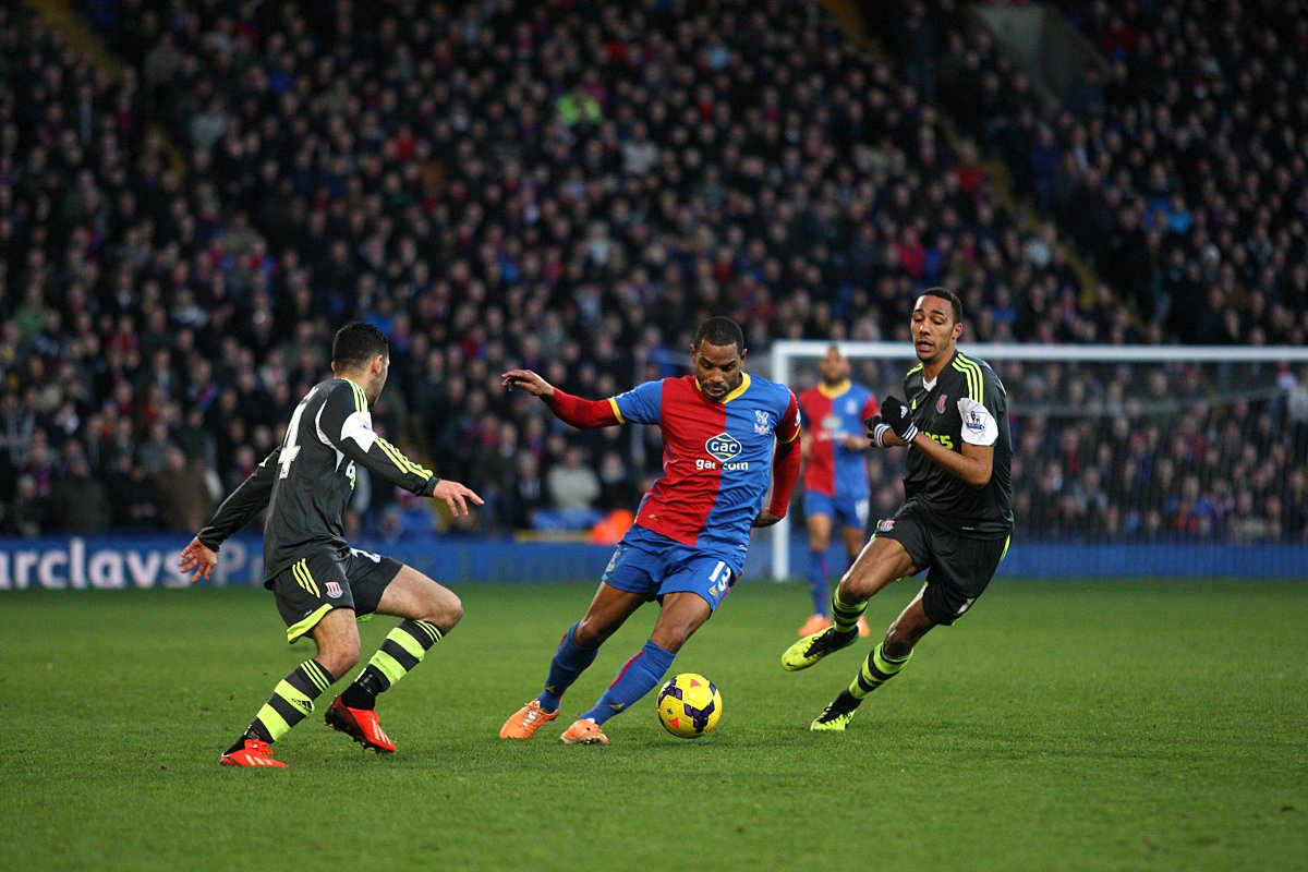 Top dribbling: Jason Puncheon's stats speak for themselves            SP81758