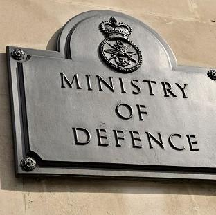 This Is Local London: The Ministry of Defence wants to combine the budget for consultants and the �900 million spent on staff, then set its own competitive rates
