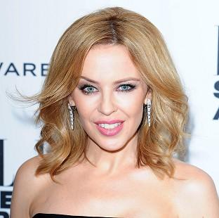 This Is Local London: Kylie Minogue says Michael Hutchence opened her eyes to the world