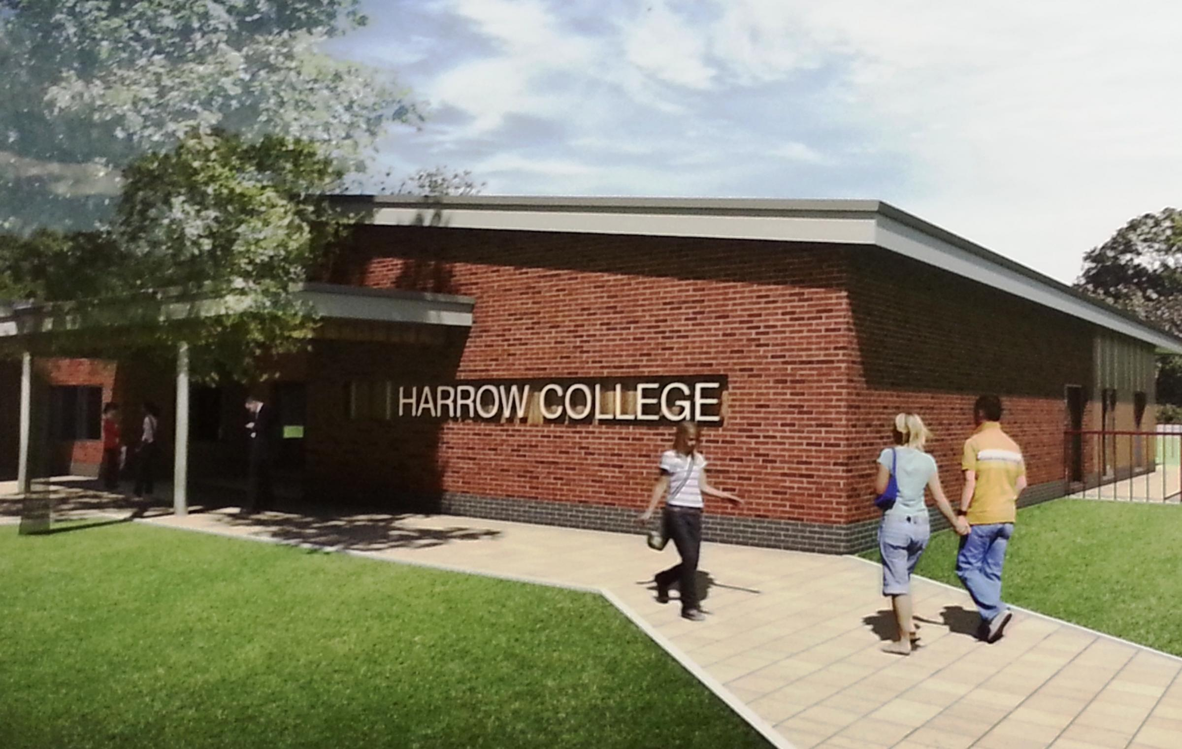 College development to be looked at by plann