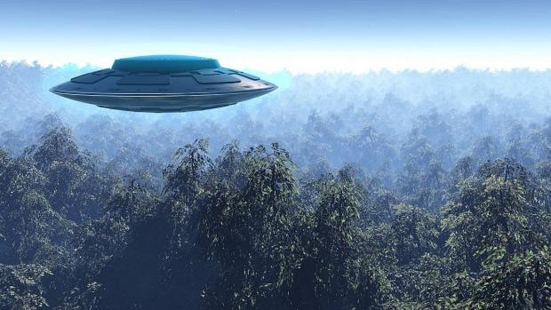 This Is Local London: The aliens are coming - 10 UFO hotspots in south east London and north Kent