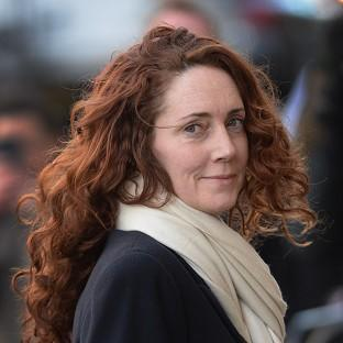 Rebekah Brooks gave details of