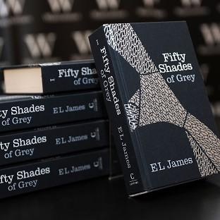 Fifty Shades of Grey has notched up 100 million sales worldwide