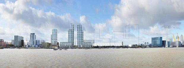 This Is Local London: Four huge new developments for Greenwich peninsula