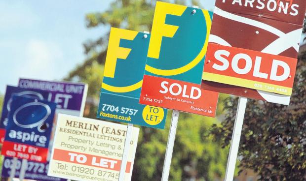 House price fall after common sense 'stretched too far'