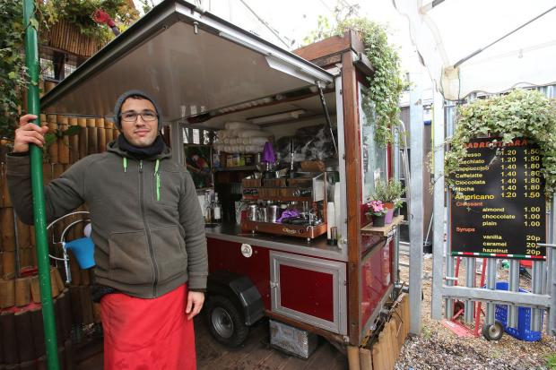 This Is Local London: Alessandro Pinna