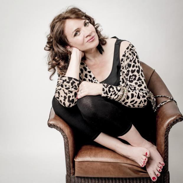 This Is Local London: Jacqui Dankworth plays the Rose Theatre on March 9