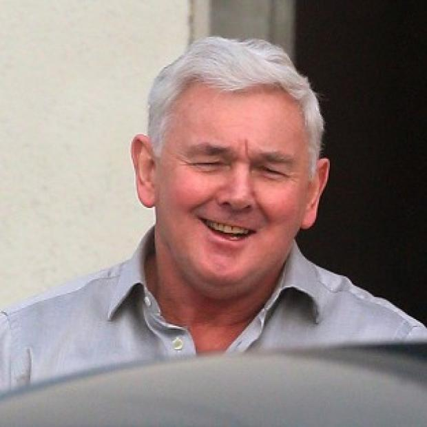This Is Local London: Drug lord John Gilligan, the chief suspect in the murder of journalist Veronica Guerin, has been shot