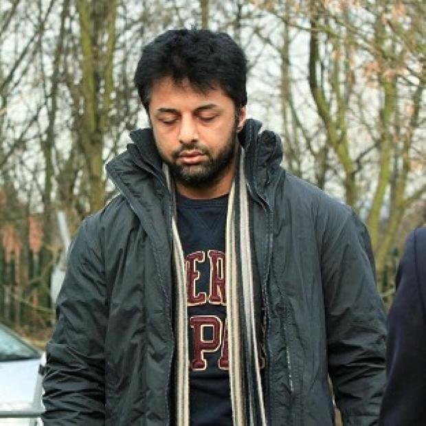 This Is Local London: Shrien Dewani has suffered a setback in his bid to avoid extradition