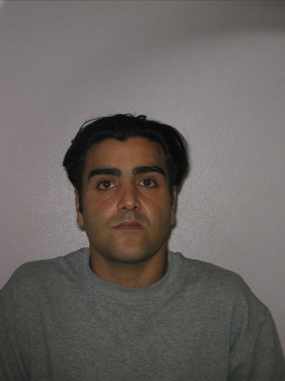 Barret Ansari has been jailed for three years.