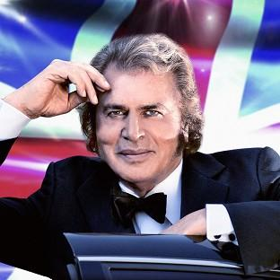 Engelbert Humperdinck narrowly avoided the wooden spoon at the Eurovision Song Contest.