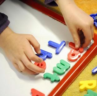 This Is Local London: The cost of childcare for an average family can be higher than their mortgage, a new report states