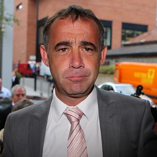 Coronation Street actor Michael Le Vell who is to take a break from the show to get help for 'personal issues',