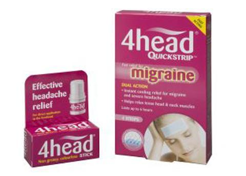 This Is Local London: 4head headache relief