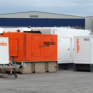 Aggreko has warned that Scottish independence is likely to create 'additional administration cost and complexity'