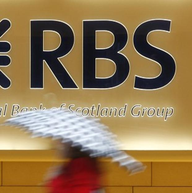 This Is Local London: Royal Bank of Scotland has handed out shares worth up to �18.2 million for its top management