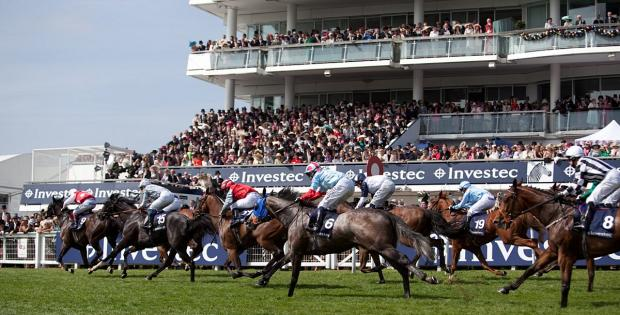 The Investec Spring Meeting will kick off the racing season at Epsom Downs Racecourse in April