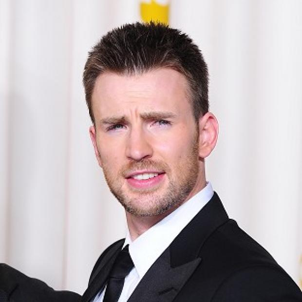 This Is Local London: Chris Evans says he wants to settle down soon