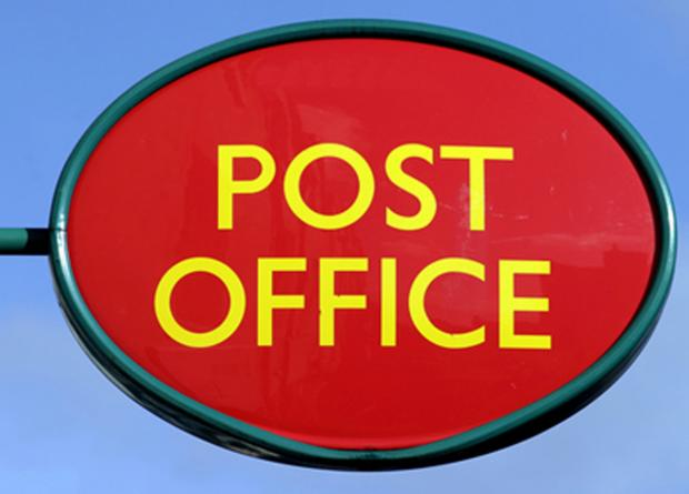 This Is Local London: Bromley's Post Office will be open on Sundays