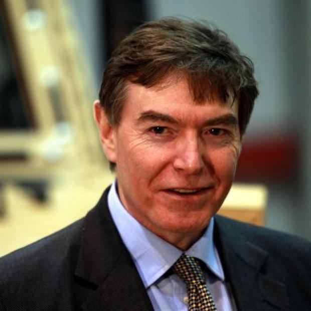 This Is Local London: Defence Minister Philip Dunne said new orders to help fit out offshore patrol vessels was a 'significant milestone'