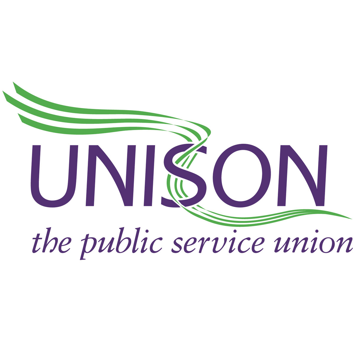 Unison members on strike next week