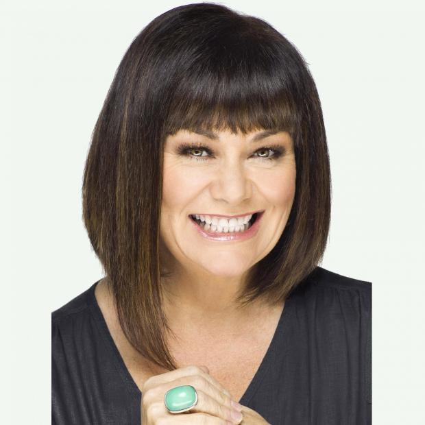 This Is Local London: Dawn French