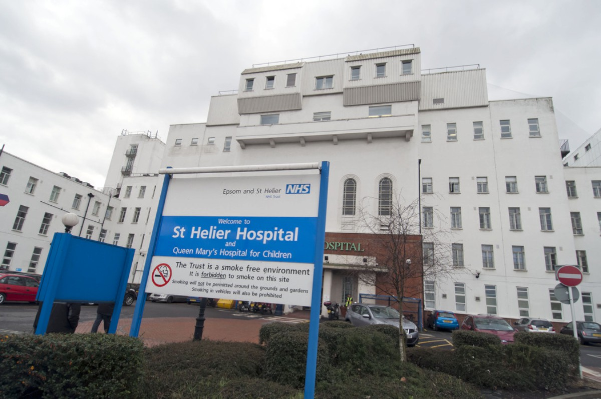 NHS unveils new five-year strategy for healthcare in southwest London