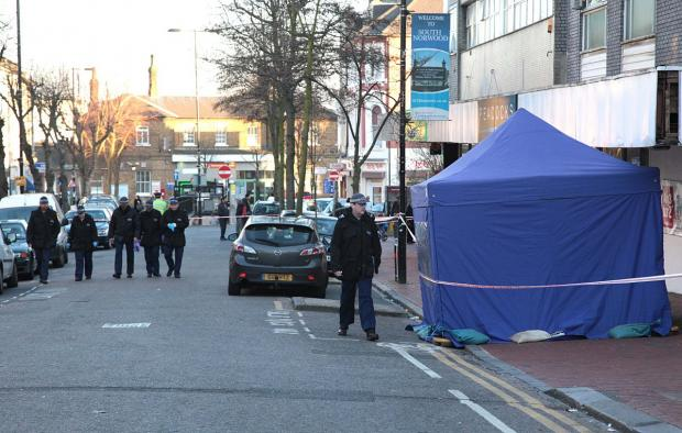 This Is Local London: Murder detectives are investigating the death in South Norwood