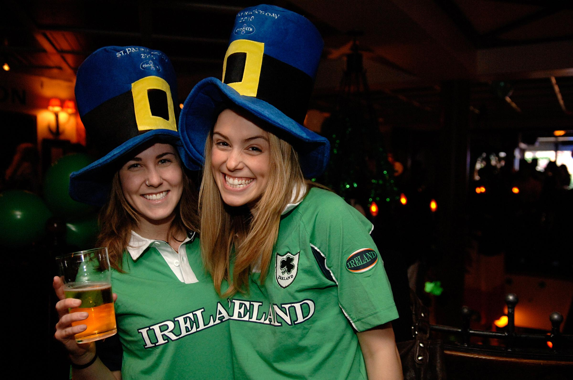 Pubs across south-east London celebrate St Patrick's Day weekend with more to come