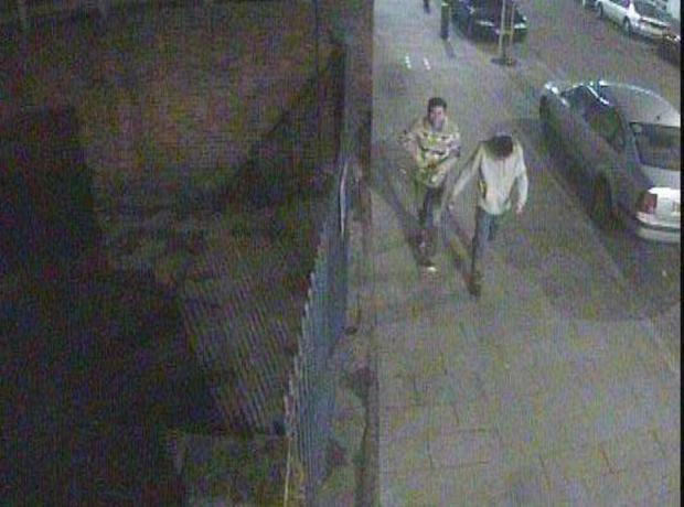 This Is Local London: Help police solve Penge Samuel Guidera murder three years on
